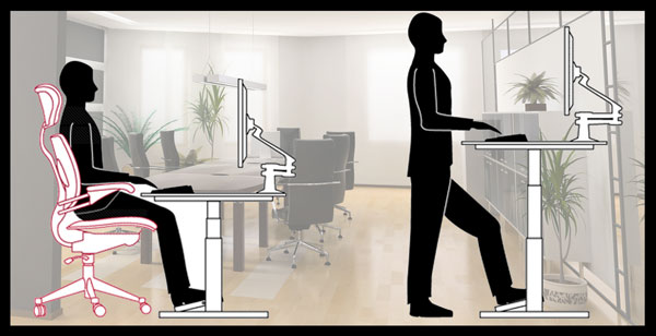 sit-stand-workstation